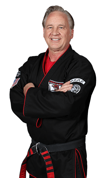 American Kenpo Karate Owner