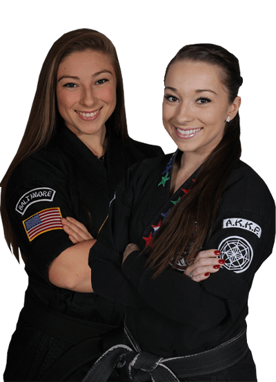 American Kenpo Karate Dundalk, Maryland
